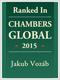 Chambers Global 2015